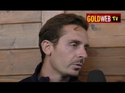 VIDEO| Tutto pronto per la sfida contro il Messina, Tedesco sul match e poi su Giannone...
