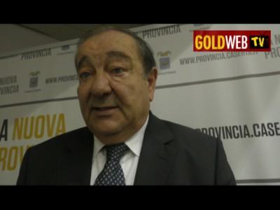 VIDEO| 'Questione scuole' in Provincia di Caserta, il Pres. LAVORNIA: Ecco cosa stiamo facendo...