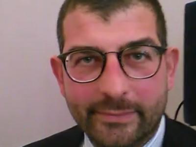 VIDEO-PREMIO IMPRESA. Salvatore Petrella della Petrella Immobiliare riceve il premio Impresa 2016.