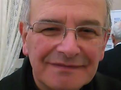 VIDEO-PREMIO IMPRESA. Sua Eccellenza il Vescovo Mon. Spinillo: