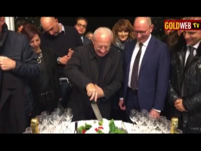 VIDEO| Consorzio di Tutela MBC, l'inaugurazione della NUOVA SEDE! TUTTE LE IMMAGINI E INTERVISTE