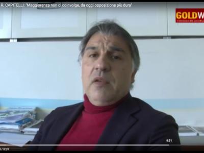 VIDEO. SMCV (CE). Cons. R. CAPITELLI: