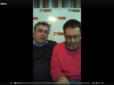 VIDEO. 'GOLD Campania Basket'. Novità positive su futuro Juve, meno su Consorzio. Dell'Agnello può rischiare visto il 2/10?