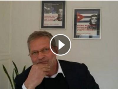 VIDEO| FUTURO JUVECASERTA, Massimo ROSSI: