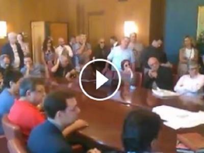 VIDEO  Torna 'SETTEMBRE AL BORGO', in conferenza stampa risuonano le note di FAUSTO MESOLELLA, emozioni...