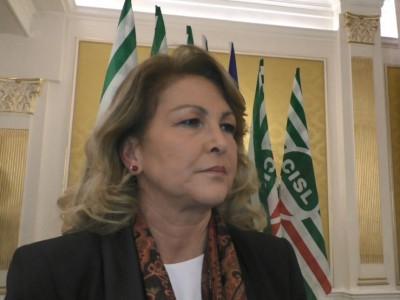 VIDEO| Campania, Bilancio Regionale. Il Segr. Reg. CISL Buonavita: Chiederemo uno sforzo, vi spiego...
