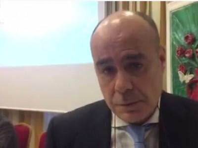VIDEO Ce. 'Ischemie intestinali'. Le parole del vice pres. Ass. Chirurghi ospedalieri italiani, V. Bottino
