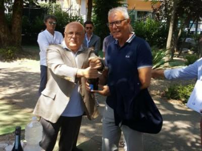VIDEO. Marcianise. VELARDI-Prof. Lello FERRARO: binomio che far� risplendere la VILLA COMUNALE in P.zza Principe di Napoli