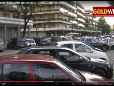 VIDEO. CE. Giusti (Citt� Futura):