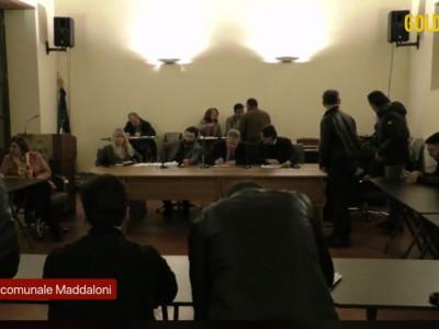 Video. Maddaloni. Eletti i membri della commissione per la nomina dei Giudici Popolari  e non solo