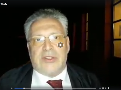 VIDEO. 'Focus Maddaloni' con A. De Filippo:
