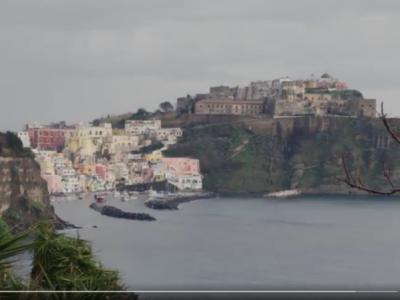VIDEO. Procida Capitale della Cultura 2022. Il cortometraggio della presentazione